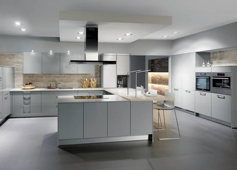 Dobrý domov a vaša nová kuchyňa.